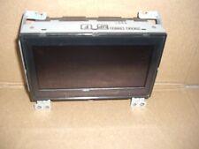 03-07 MURANO GPS NAVIGATION TV LCD SCREEN SYSTEM NAV