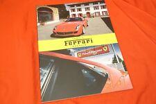 """FERRARI Magazin """"2006-1"""" mit F599 612 Racing Days 250 275 - Prospekt Brochure"""