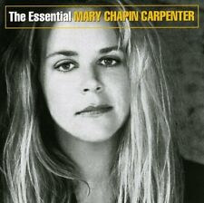Mary Chapin Carpenter - The Essential... (NEW CD)