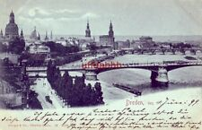 GERMANY 1899 DREDEN, den Stengel & Co., Dresden - Berlin M 3124