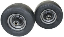 (Set of 2) 13x6.50-6 4 Ply Ariens/Gravely Tire/Wheel Assembly * FREE SHIPPING *