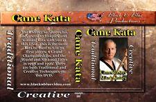Cane Kata with Cane Master Mark Shuey