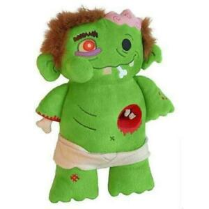 "My First Zombie Plush toy 13"" Toy Vault"