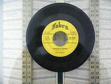 THE UP- BEATS- I WOULD IF I COULD- GOODNESS GRACIOUS BABY- 45RPM- RECORD-