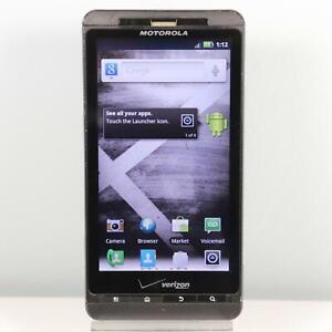 Motorola Droid X2 (Verizon) 3G CDMA Smartphone - MB870 - Fast Shipping!
