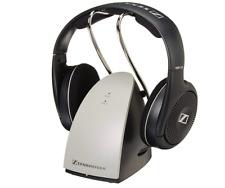 Sennheiser On Ear TV Hi-Fi Audio Computer Radio Wireless Cordless Headphones