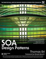 SOA Design Patterns (The Prentice Hall Service-Oriented Computing Series from Th