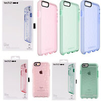 Tech21 Evo Gem Bumper Protection Case for iPhone 6/6s, iPhone 6/6s Plus