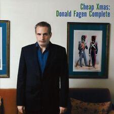 Donald Fagen - Cheap Xmas: Donald Fagen Complete [New CD]