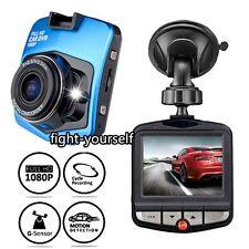 "2.4"" Car DVR Camera HD 1080P Video Recorder G-sensor Night Vision Dash Cam F5"