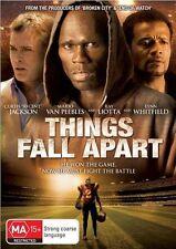 Things Fall Apart [ DVD ]Region 4, LIKE NEW, Fast Next Day Post...7845
