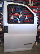 96-02 Chevy Express GMC Savana 1500 2500 3500 Right Passenger Front Manual Door