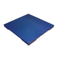 Industrial Platform 1.5m Square Floor Scale 3000kg Capacity with Metal Display