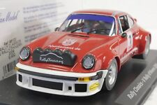 FLY E932 PORSCHE 911 V RALLY CLASSICS D'HIVERN 2006 NEW 1/32 IN DISPLAY CASE