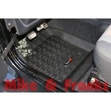 Gummifußmatten Gummi Fußmatten Jeep Wrangler 97-06 vorn