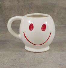 Smiley Face Decorative Mug Cup