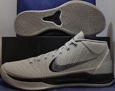 size 40 e715a 9076f Nike Kobe A. D. Id Gris Argenté Noir Sz 13 (Ao4789-991)