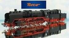 Roco 78175 Dampflok BR 50 Kabinentender Wagner Märklin AC Dig.&Sound >> Video