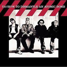 How To Dismantle an Atomic Bomb [Bonus Track] by U2 (Vinyl, Nov-2004, Interscope (USA))