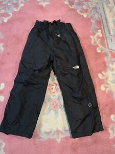 North Face Black Ski Trousers Size XS
