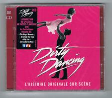 Sony Music - Dirty Dancing L'histoire originale sur Scène
