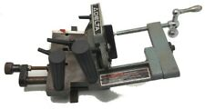 Delta Table Saw Universal Tenoning Jig #1345984 Tenon Vise Clamp Fixture Used