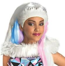 Monster High Abbey Bominable – Wig – Child