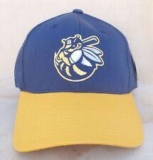 BURLINGTON BEES  BALL CAP SMALL/MEDIUM MINOR LEAGUE BASEBALL