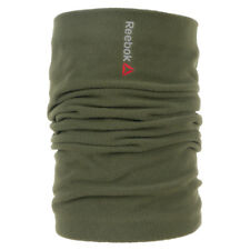 Reebok One Series Winter Neck Warmer Tube Scarf Alternative for Running Trekking