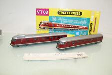 Trix International H0 2291 Dieseltriebzug VT 08 Köln sehr gepflegt +OVP (SL6787)
