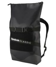 Reebok CLASSICS OPUS STRAP BACKPACK Black 154195