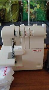 Singer 14SH654 Finishing Touch Overlocker/Serger - Brand New