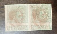 Philippines stamp  Spain Occupation ERROR  printing never hinged