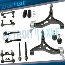 Front Lower Control Arm Sway Bar for 2011-2015 Dodge Durango Jeep Grand Cherokee