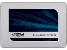 "Disco duro SSD de 1000 GB - Crucial MX500, 2.5"", Serial ATA III"