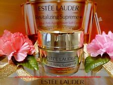 Estee Lauder Revitalizing Supreme+ Global Anti-Age Power Soft Creme 15ml ~POST~