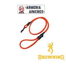 Browning guinzaglio alta visibilita cani da caccia x-treme