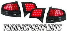 REAR TAIL LED LIGHT SMOKE FOR AUDI A4 B7 04-08 LIMOUSINE NEW LAMPS FANALE