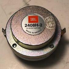 Jbl 2408H-2 factory replacment driver 5020337X Prx710, 712, 715, 725, 735