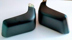 Mitsubishi pajero / montero 82- 90 front  bumper covers corners LH/RH