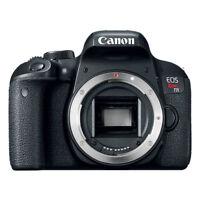 Canon EOS Rebel T7i 24.2MP Digital SLR Camera Body