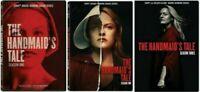 The Handmaid's Tale Complete Series Seasons 1-3 (DVD 11-Disc Set) 1 2 3 New