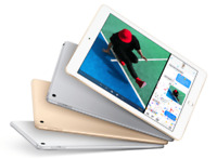 "NEW Latest Apple iPad 6th Gen 32GB 128GB Gold Silver Space Gray 9.7"" WiFi 2018"