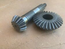 Land Pride Rotary Cutter Gearbox Gear Set 030036030037 03 003004