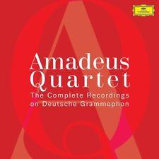 Complete Recordings on Deutsche Grammophon (coffret 70 CD - Tirage Limité)