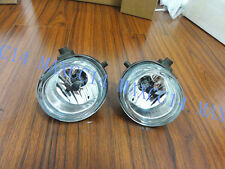 A Pair front bumper FOG DRIVING Light lamp for Mazda 5 2006-2010