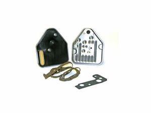 For 1983-1986 Plymouth Turismo 2.2 Automatic Transmission Filter Kit WIX 14453CD