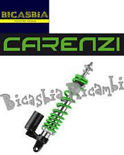 7536 - AMMORTIZZATORE CARENZI A GAS POSTERIORE PIAGGIO 50 NTT NRG FREE ZIP
