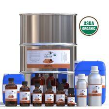 Organic Cassia Essential Oil 16 oz in Aluminum