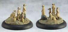 REAPER DARK HEAVEN - 03713 Meerkat Familiars